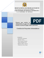 GPI Grupo 7 Informe Final