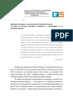 Abad S. y Cantarelli M., Habitar El Estado. Pensamiento Estatal en Tiempos a-estatales. 2012