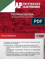 Clase 6 Trypanosoma