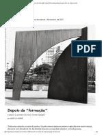 """Depois Da """"Formação"""" _ Piauí_74 [Revista Piauí] Pra Quem Tem Um Clique a Mais"""
