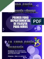 Ludosofia. PDF.
