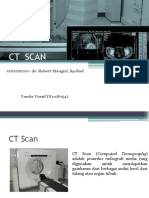 6. CT Scan
