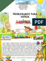 Problemario para niños.pptx