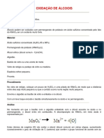 OXIDAÇÃO DE ÁLCOOIS.pdf