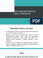 7.Clase Inmunidad Virus y Parasitos FMay18 Jueves