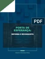 E-book Porta de Esperança - Renato Pastene Pires