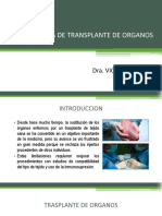 12.Inmunologia de Transplante