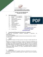 Spa Dinamica Grupo 2018-II Filial Chiclayo