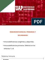 10.Inmunodeficiencia