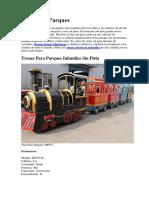 Tren Para Parques.docx