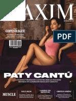Maxim Mexico 03.2019_downmagaz.com.pdf
