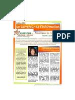 Carrefour de l'Information - Octobre_2010