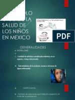PERFIL EPIDEMIOLOGICO DE LA SALUD DE LOS NIÑOS.pptx