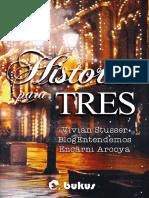 Historia para tres - Vivian Stusser.pdf