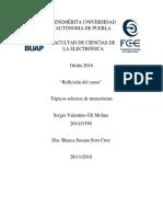 Reflexión del curso mems nems.pdf