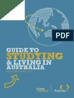 8. Australia - Study in Australia
