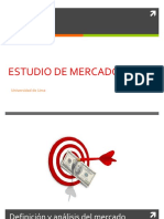 3 Estudio de Mercado Objetivo