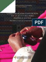 Comunicacion educacion en la cultura para America Latina.pdf