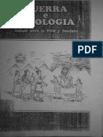 Guerra e Ideologia. Debate entre el PUM y Sendero