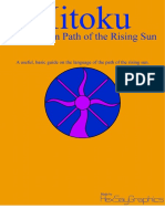 Hitoku_The Golden Path of the Rising Sun.pdf