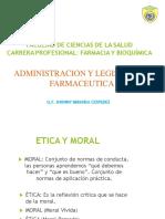 1 Administracion y Legislacion Farmaceutica