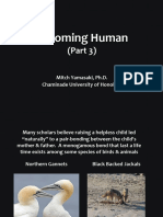 Becoming Human 3 PPT