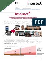 An InternetUnifiedCommunication