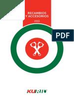 Lista de Partes Husqvarna.pdf