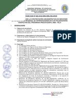 002 2016 PP 0090 Gestor Regional IIEE Polidocentes Completas