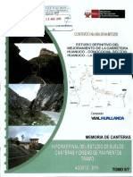 Suelos, Canteras y Diseño de Pavimentos, material chancado, resumen ensayos.pdf