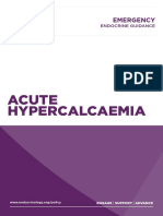 10R. Acute Hypercalcaemia - Emergency Guidance (Society for Endocrinology, Jan 2014).pdf