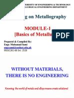Training on Metallography.pdf