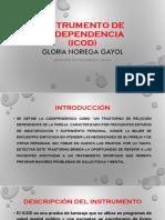 ICOD E IDE