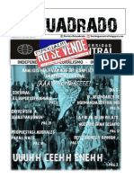 Revista Chicuadrado N° 3