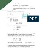 Hoja de Cálculo en a - Inst.electricas Vias Remos