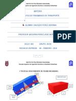 FENOMENOS DE TRANSPORTE|