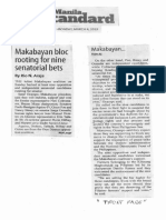 Manila Standard, Mar. 4, 2019, Makabayan bloc rooting for nine senatorial bets.pdf