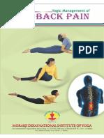 Yoga Back Paiin