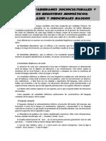 6 Las Variedades Socioculturales y Los Registros Idiomc3a1ticos Clases y Principales Rasgos