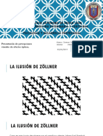 German Serrano Presentación de Percepciones Visuales de Efectos Ópticos.