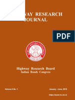 IRC Highway Research Journal January-June 2018.pdf