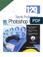 Tutorial Adobe Photoshop CS3.1