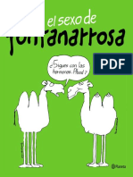 El Sexo de Fontanarrosa Xhumor IlustradoX