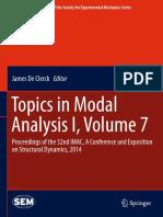 2014_Clerk_TopicsInModalAnalysisIVolume7.pdf