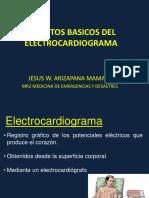 Aspectos Basicos Del EKG