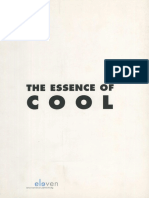 12 | The Essence of Cool | – | – | Netherlands | Gerbruens | Ecosistema Urbano | pg. 46-51