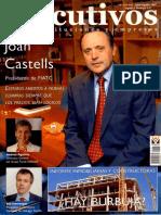 07 | EJECUTIVOS Instituciones y empresas | – | año XVI nº181-182 | Spain -Portugal | ViviPress S.L. | Interview BelindaTato | pg. 116-117