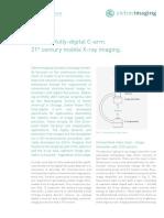 Digital C Arm