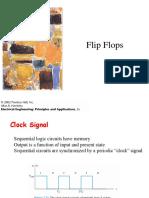 Lecture17 Flip Flops