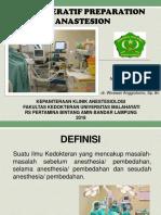 Perioperatif